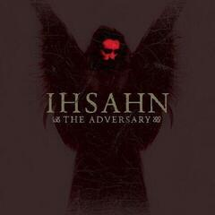 Ihsahn The Adversary (Vinyl LP)