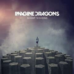 Imagine Dragons Night Visions (Vinyl LP)