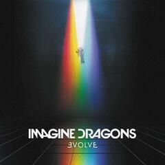 Imagine Dragons Evolve (LP)