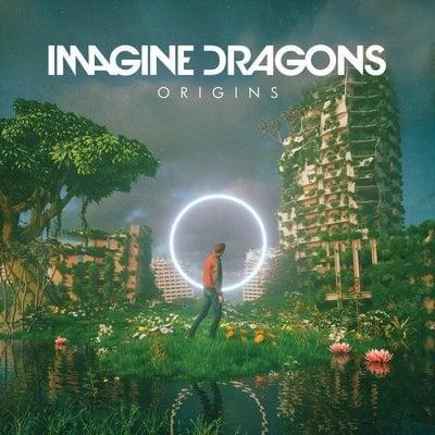 Imagine Dragons Origins (2 LP)