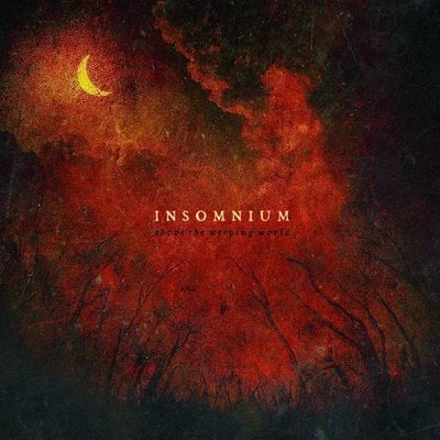Insomnium Above The Weeping World (2 LP)