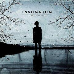 Insomnium Across The Dark (LP)