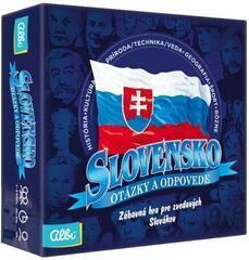 Albi Slovensko - Otázky a odpovede