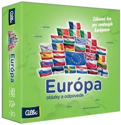Albi Európa - Otázky a odpovede