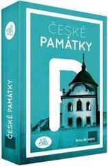 Albi Kvízy do kapsy - České památky