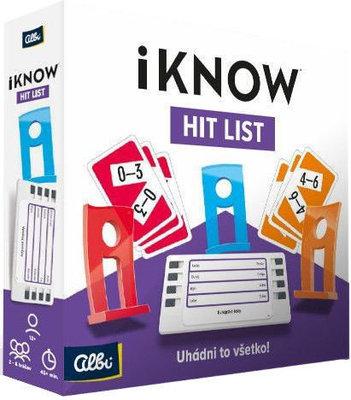Albi iKnow Hit List