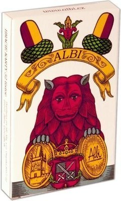 Albi Mariáš - Jednohlavé karty
