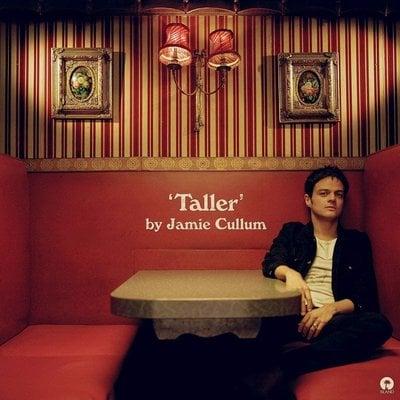 Jamie Cullum Taller (Vinyl LP)