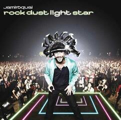 Jamiroquai Rock Dust Light Star (2 LP)