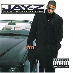 Jay-Z Vol.2 ... Hard Knock Life (2 LP)