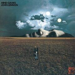 John Lennon Mind Games (Vinyl LP)