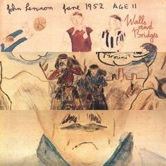John Lennon Walls And Bridges (LP) 180 g