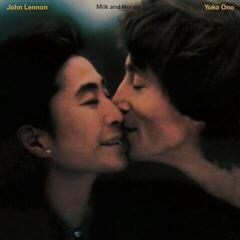 John Lennon Milk And Honey (LP)