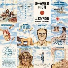 John Lennon Shaved Fish (LP)