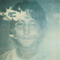 John Lennon Imagine/Deluxe (2 LP)