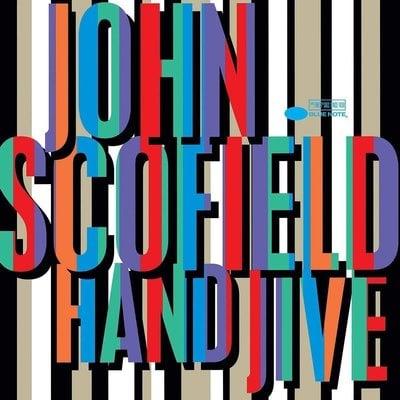 John Scofield Hand Jive (2 LP)