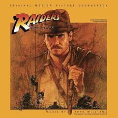 John Williams Raiders Of The Lost Ark (2 LP)