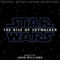 John Williams Star Wars: The Rise Of The Skywalker (2 LP)