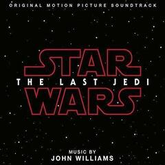 John Williams Star Wars: The Last Jedi (2 LP) 180 g
