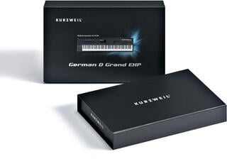Kurzweil German D Grand Radical Expansion for PC3K