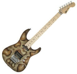 Charvel Warren DeMartini Signature Snake Pro Mod MN