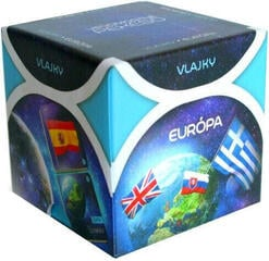 Albi Vedomostné pexeso - Vlajky Európy