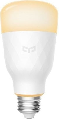 Yeelight LED Smart Bulb 1S Dimmable Smart osvětlení