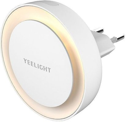 Yeelight Plug-in Light Sensor Nightlight Smart Beleuchtung