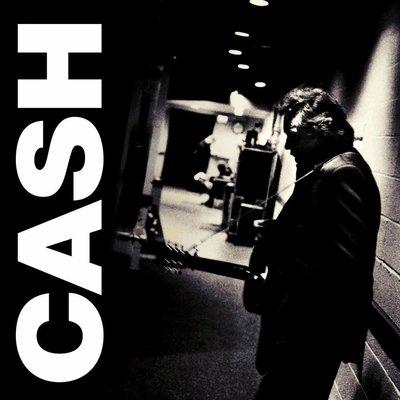 Johnny Cash American III: Solitary Man (Vinyl LP)