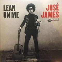 José James Lean On Me (2 LP)