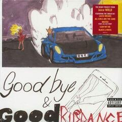 Juice Wrld Goodbye & Good Riddance (Vinyl LP)