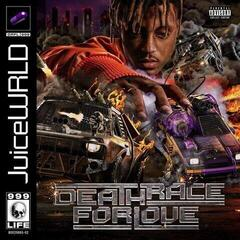 Juice Wrld Death Race For Love (2 LP)