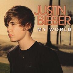 Justin Bieber My World (LP)