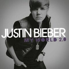 Justin Bieber My World 2.0 (LP)