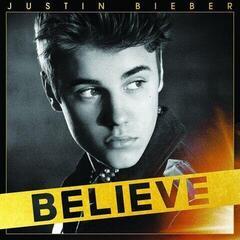 Justin Bieber Believe (LP)