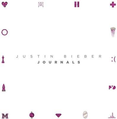 Justin Bieber Journals (2 LP)
