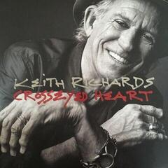 Keith Richards Crosseyed Heart (2 LP)