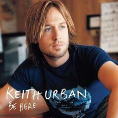 Keith Urban Keith Urban LP