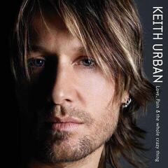 Keith Urban Love, Pain & The Whole Crazy Thing (2 LP)