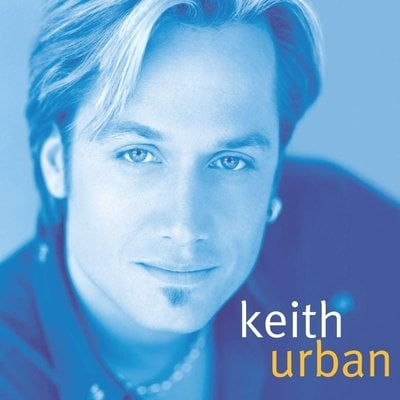 Keith Urban Keith Urban (Vinyl LP)