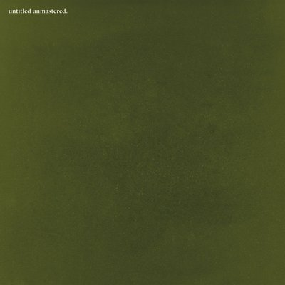 Kendrick Lamar Untitled Unmastered. (Vinyl LP)
