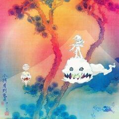 Kids See Ghosts Kids See Ghosts (Vinyl LP)
