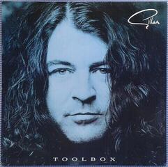 Gillan Toolbox (Vinyl LP)