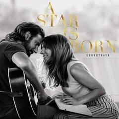 Lady Gaga A Star Is Born (Lady Gaga & Bradley Cooper) (2 LP)