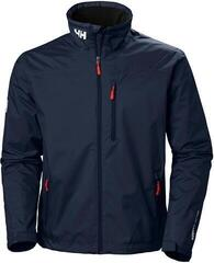 Helly Hansen Crew Jacket Navy