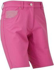 Footjoy Performance Womens Shorts Rose