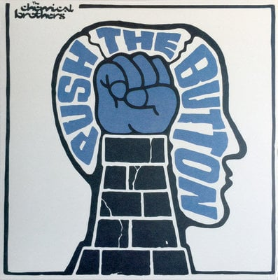 The Chemical Brothers Push The Button (2 LP)
