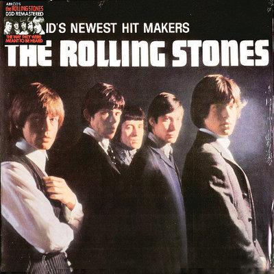 The Rolling Stones Englands Newest Hitmakers (Vinyl LP)