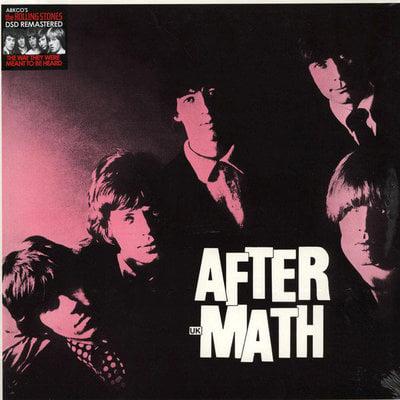 The Rolling Stones Aftermath (Vinyl LP)
