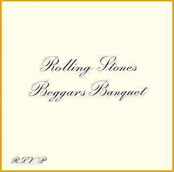 The Rolling Stones Beggars Banquet (3 LP)